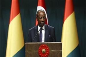 محکوم کردن حوادث زیمبابوه توسط اتحادیه آفریقا