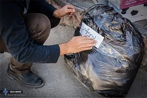 فعال شدن موکبهای خدماترسان به زلزلهزدهها در استان کرمانشاه