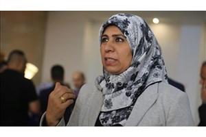 بازگشت حزب بارزانی به پارلمان عراق
