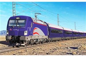 راه آهن تهران- مشهد با سرمایه خارجی برقی می شود