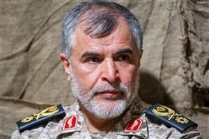 حکومت داعش با کمک مستشاری ایران متلاشی شد