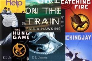 محبوبترین کتابهای سایت  آمازون معرفی شد