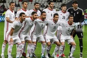 دو خبر از اولین حریف ایران در جام جهانی ۲۰۱۸/ امیدواری به صعود با پیروزی بر شاگردان کی روش