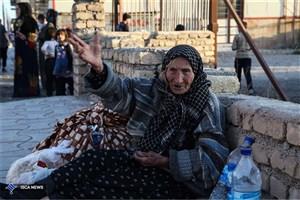 اعزام 65 نفر نیروی کارشناس اورژانس اجتماعی و گروه محب به مناطق زلزله