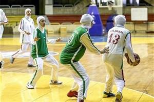 ۴ تیم حاضر در فینال پلی آف بسکتبال بانوان مشخص شدند