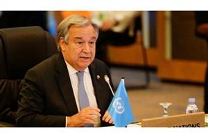 """درخواست دبیر کل سازمان ملل از سعودی ها برای ختم """"حماقت"""" در یمن"""