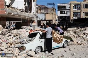 بیش از 70 نفر از جانباختگان زلزله کرمانشاه در مسکنهای مهر ساکن بوده اند