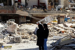 کمیته امداد مسکن مقاوم برای مددجویان زلزله زده می سازد