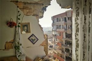 بیمه  مسکن مهر سرپل ذهاب در برابر زلزله/تعداد کشته های مسکن مهر 2 نفر بود