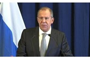 حمایت روسیه از تمامیت ارضی لبنان