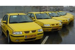 پرداخت هوشمند کرایههای تاکسی به صورت نرم افزاری