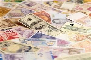 جدیدترین نرخ ارز دولتی اعلام شد/کاهش نرخ دلار در روز همدستی پوند و یورو + جدول