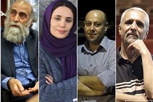 معرفی داوران بخش کودک و نوجوان جشنواره تئاتر شهر