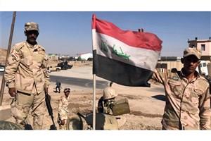 موجودیت نظامی داعش در عراق پایان یافت