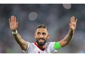 دژاگه:بازی با عراق«تاپ ترین» بازی گروه است/باید باهوش باشیم تا از داوری ضربه نخوریم