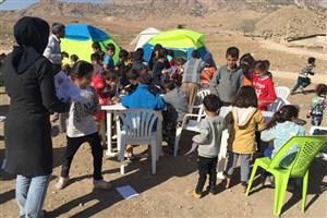 گسترش کمکهای بانکپاسارگاد به مجروحان و خسارتدیدگان زلزله کرمانشاه