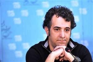 غیبت هاتف علیمردانی از جشنواره فیلم فجر پس از هفت سال