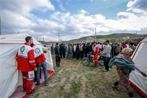 مردم اعتماد کنند،کمک ها به دست زلزله زدگان می رسد/150 هزار نفر؛ جمعیت زلزله زده کرمانشاه