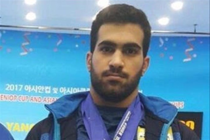 Shushtar IAU Student Shines in Asian Cup & Asian Inter-Club Weightlifting C'ships