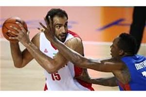 اردوی تیم ملی بسکتبال در غیاب حدادی آغاز شد