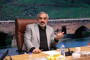 دستور استاندار کردستان در پی حادثه پارک کودک سنندج