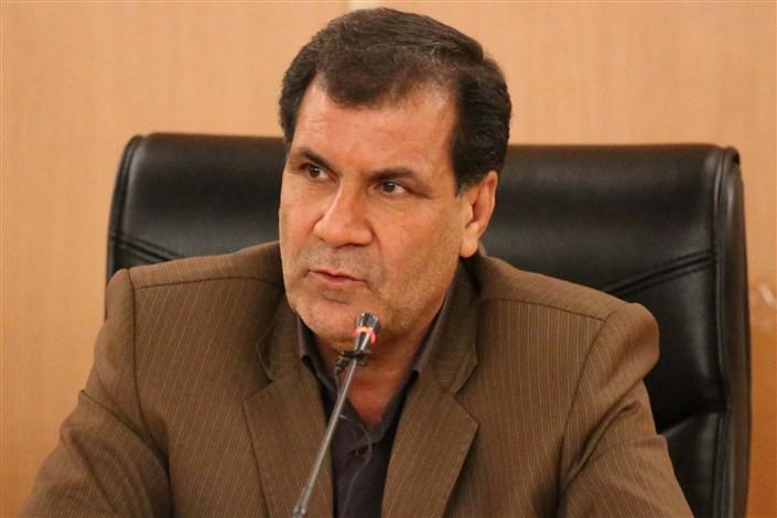 علی محمد احمدی استاندار  کهگیلویه و بویراحمد