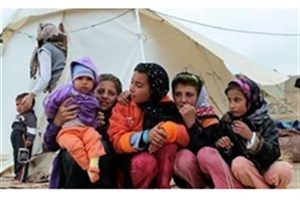 ضرورت تامین بهداشت محیط بعد از بلایا در مناطق آسیب دیده