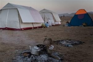اسکان اضطراری در مناطق زلزله زده استان کرمانشاه پایان یافت
