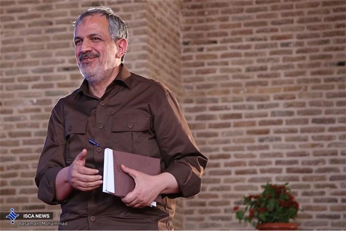 آیین افتتاح خانه اتحادیه (موزه مشاهیر) با حضور دکتر قالیباف