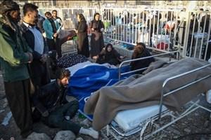 اعلام اسامی ۴۳۴ جانباخته زلزله کرمانشاه/ 2 جسد هم مجهولالهویه است