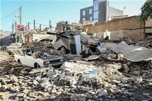 آواربرداری ادامه دارد/پایان عملیات امداد و نجات زلزله زدگان