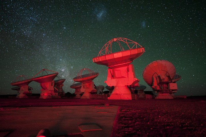 Scientists Discovers a Galaxy Similar to the Milky Way