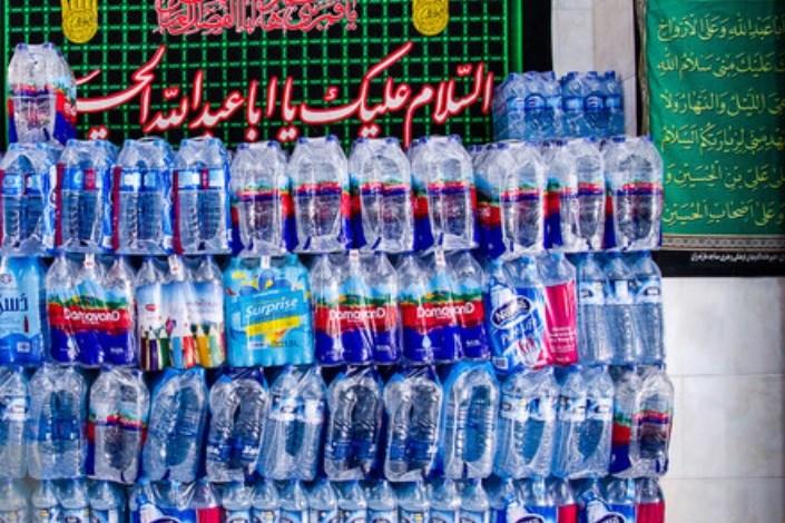 اعزام 12 کامیون حامل کمکهای مردم گلستان به مناطق زلزله زده