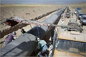 انتقال بیش از ۲۲ میلیارد مترمکعب گاز در منطقه یک عملیات انتقال گاز