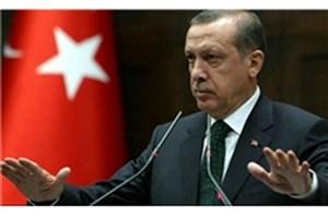 اردوغان عذرخواهی ناتو را نپذیرفت
