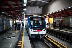 نصب پلاکاردهایی با عکس قربانیان حوادث رانندگی در ایستگاههای مترو