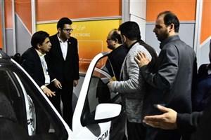 ارزیابی وزیر صنعت از خودروی کوییک