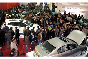 دومین گردهمایی بزرگان چشموهمچشمی /خودروییها در نمایشگاه انحصار