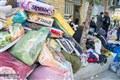 ارسال ۶ محموله حامل کمکهای مردم صومعهسرا به مناطق زلزلهزده