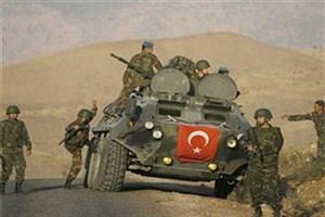 ورود کاروان جدید ارتش ترکیه به شمال سوریه