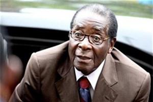 برکناری رسمی موگابه از ریاست حزب حاکم زیمبابوه