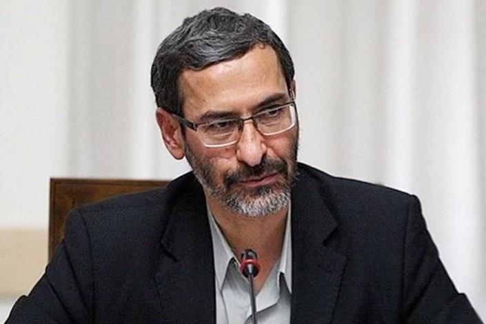 محمد علی پور مختار