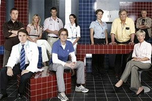 بازگشت «پرستاران» استرالیایی  به شبکه یک