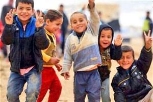 باید شادی را دوباره به کودکان و دانشآموزان زلزلهزده بازگرداند