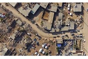 نجار :  4500 واحد مسکونی شهری و 11 هزار واحد مسکونی روستایی نیاز به بازسازی دارد