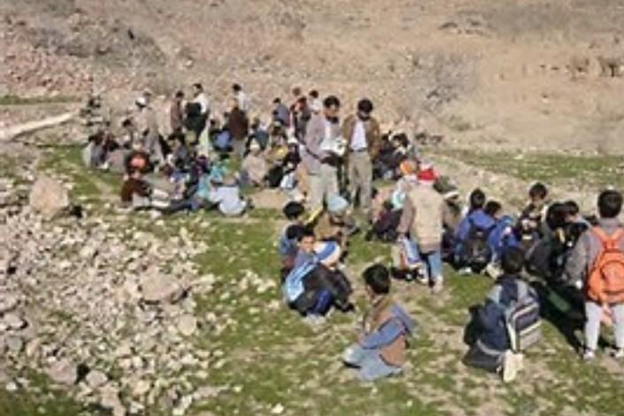 اردو دانش آموزی