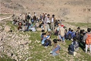 ۱۲۰ هزار دانش آموز در اردوهای یک روزه شرکت می کنند