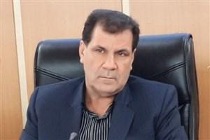 دیدار استاندار کهگیلویه وبویراحمد با وزیر راه و شهرسازی