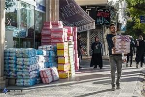 ارسال چهارمین محموله کمکهای مردم نیشابور به مناطق زلزله زده