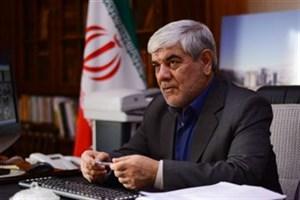 تاکید معاون سیاسی بر اتمام پروژه قطار شهری تبریز
